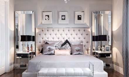 4 Tips for Making your Bedroom Feel Like You're at a Luxurious Hotel