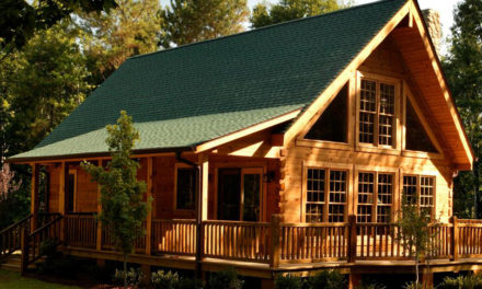 Attention to Detail and Luxury Elements Make Custom Log Homes the Perfect Choice for Any Location