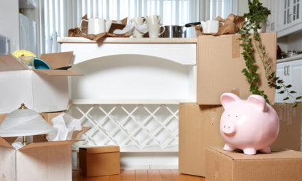 Getting Your New Home Ready for Moving Day