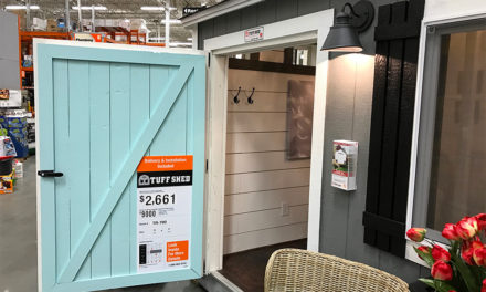 Tuff Shed Living Spaces