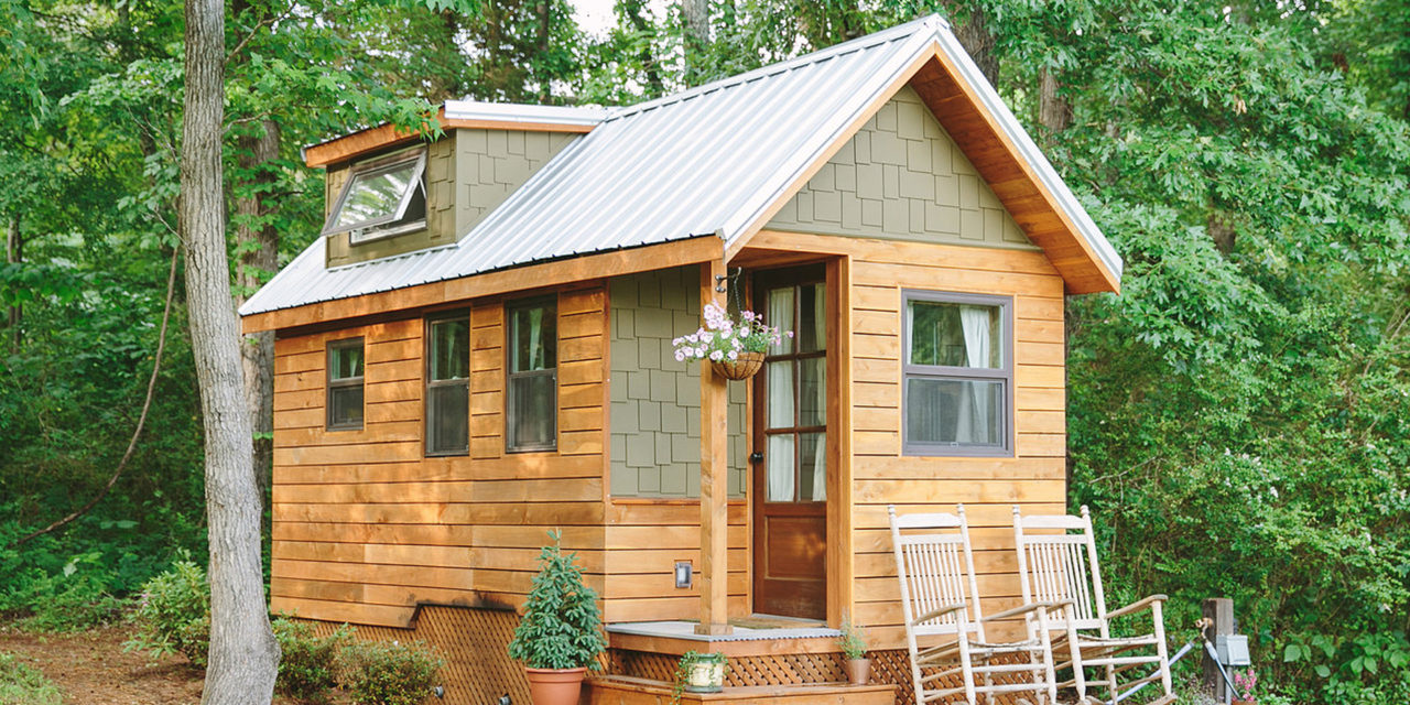 Some of the Ways You Save Money by Living in a Tiny Home