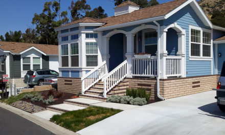 Landscaping: Simplifying The Finishing Touch