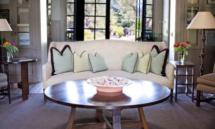 Tips To Finding The Right Furniture For Interior Design