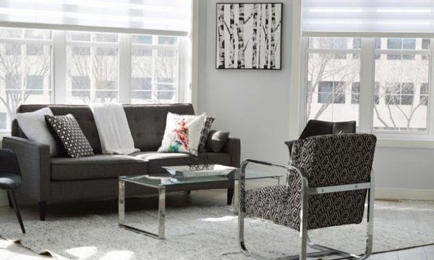 Tips for Finding the Right Kind of Furniture for Condo Living
