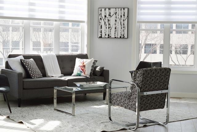 Furniture for Condo