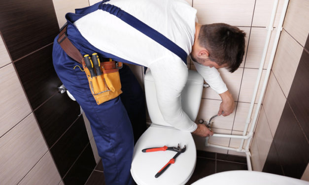 How Hiring A Plumber Once Could Lower Your Water Bill For Months