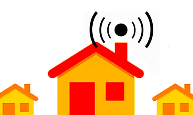 How to Boost Cell Phone Reception in Your Cabin Home