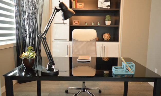 3 Tips for Creating the Perfect Study Room Ideas