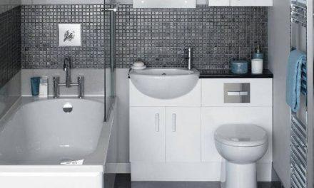 Practical Bathroom Ideas for Tiny Houses