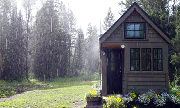 4 High-Tech, Classy Upgrades for Your Tiny Home