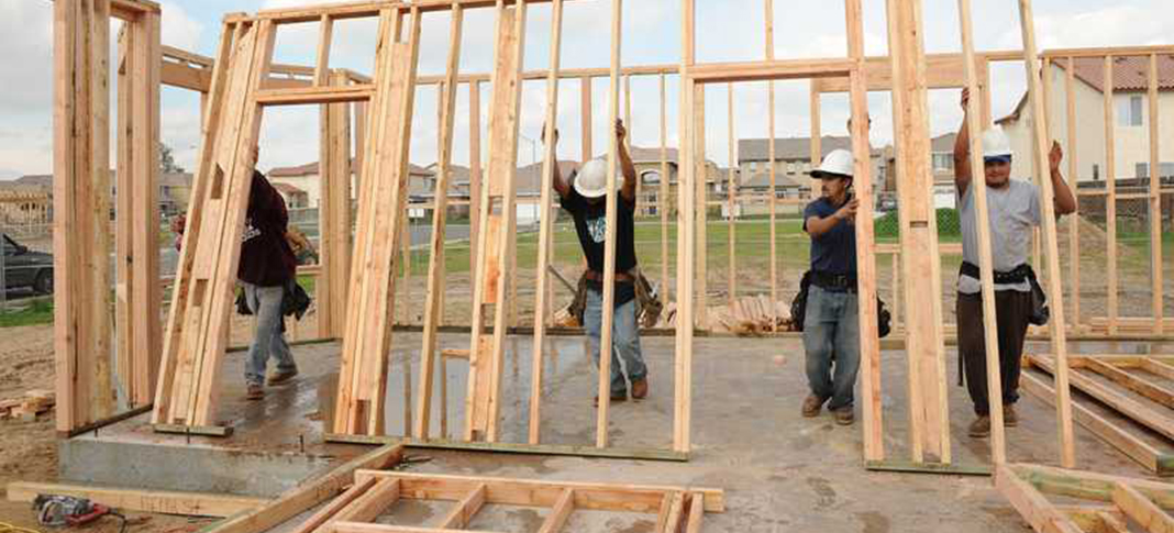 Prioritizing Home Features During Construction