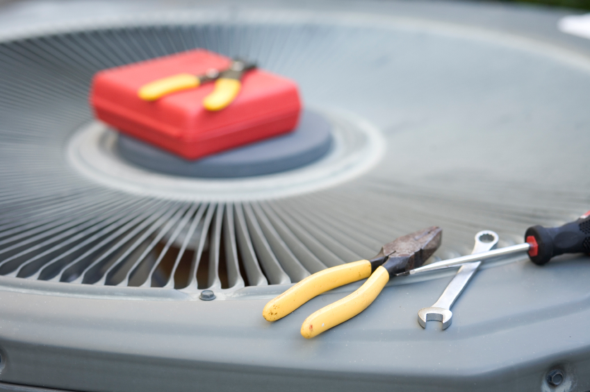 Repair or Replace? HVAC Issues to Consider