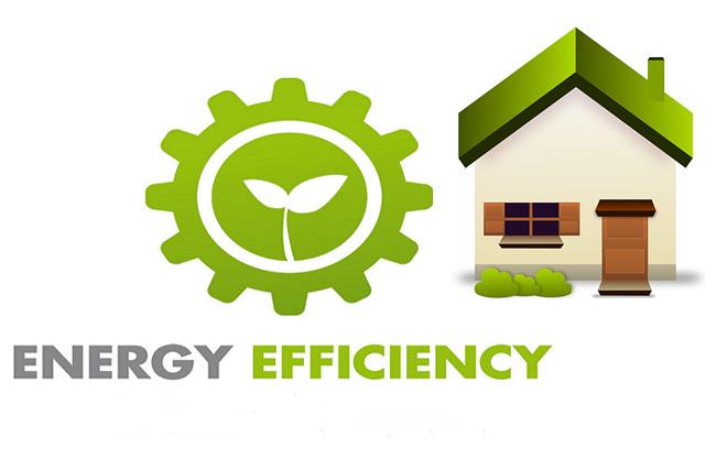 Increase Energy efficiency