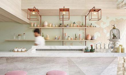 Spring has Sprung; How to use Pastel Tiles To Renovate Your Home