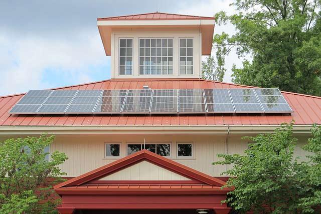 green energy investment