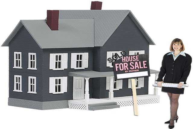 sell your little house