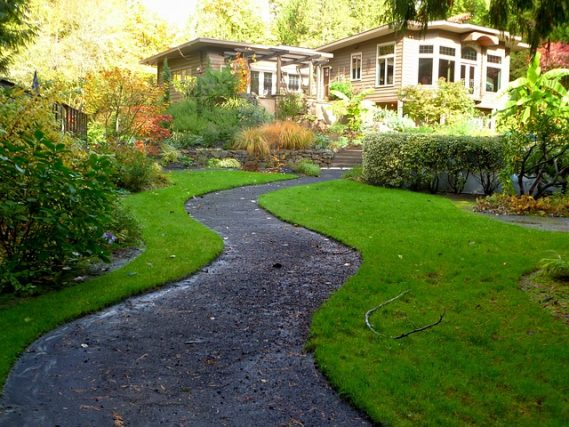 know everything about landscaping