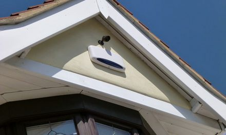 The Many Ways You Can Protect Your Home From Intruders