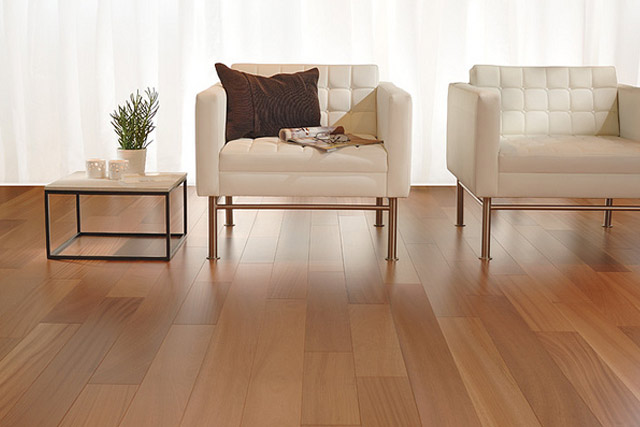 best flooring types