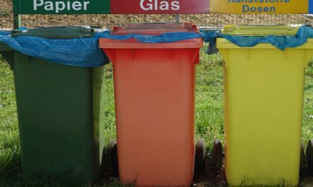 11 Ideas For Recycling Technique Can Be Done At Home