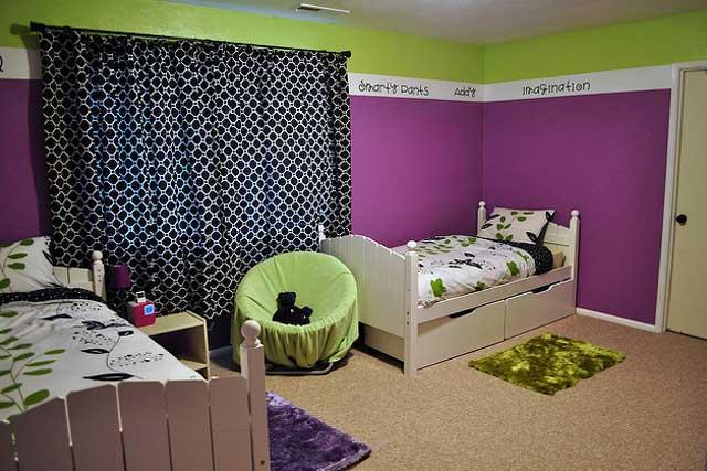Bed Designs for kids bedroom