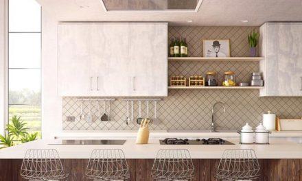 How to Install a Mosaic Tile Backsplash?