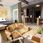 How to adore with small apartment decorating ideas