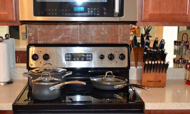 5 Kitchen Essentials for your New Apartment