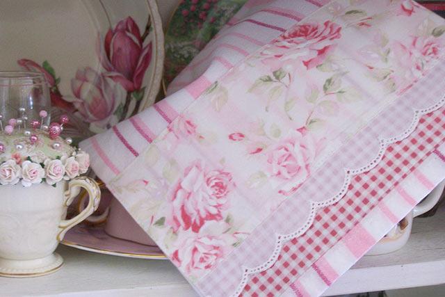 tea towel design ideas
