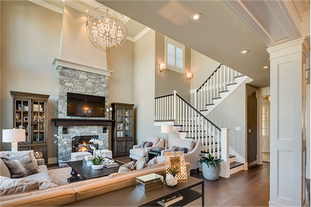 ceiling home