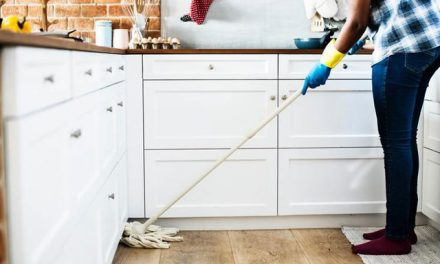 Six Common Cleaning Mistakes You Should Avoid