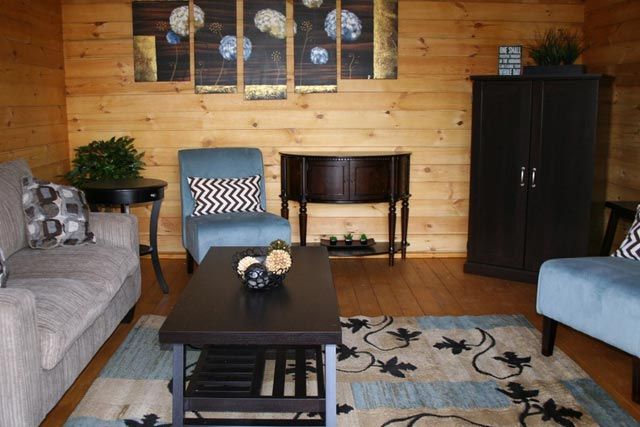 decorate small home