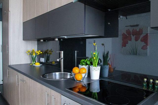 Six Amazing Kitchen Decorating Ideas On a Budget