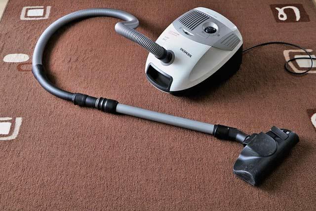 Cleaning Vacuum Cleaner