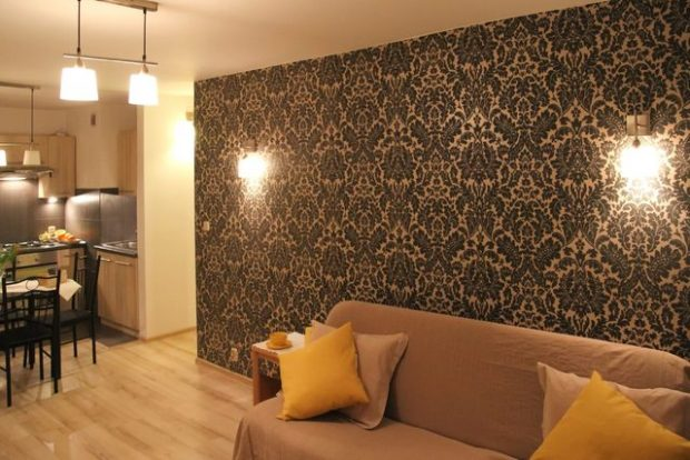 Designer Wallpapers: Give a New Look to Your House