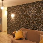 Modern Wallpaper Design Give a New Look to Your House