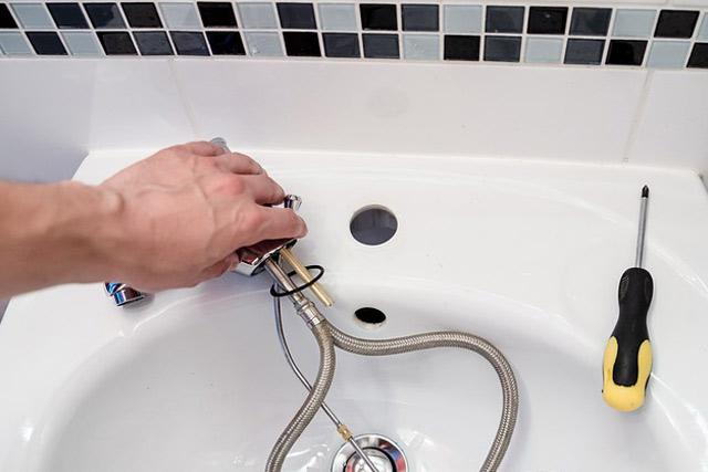 building plumbing design
