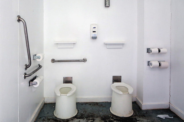Toilets for Home Construction