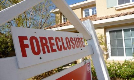 List of the Top Cities for Foreclosures in the Country