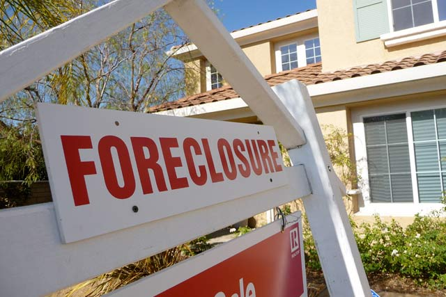 Best states to buy Foreclosed homes