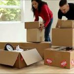 Tips in Moving Across the Country