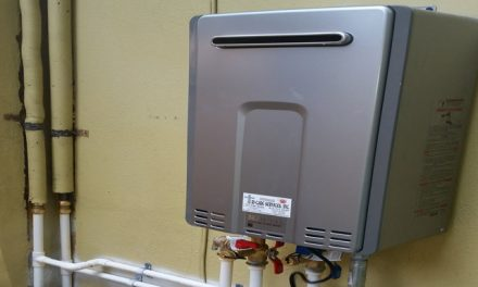 The Best Electric and Gas Tankless Water Heater for The Value Out There