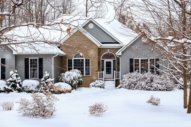 Winter-proof Your Texas Home With These 5 Tips