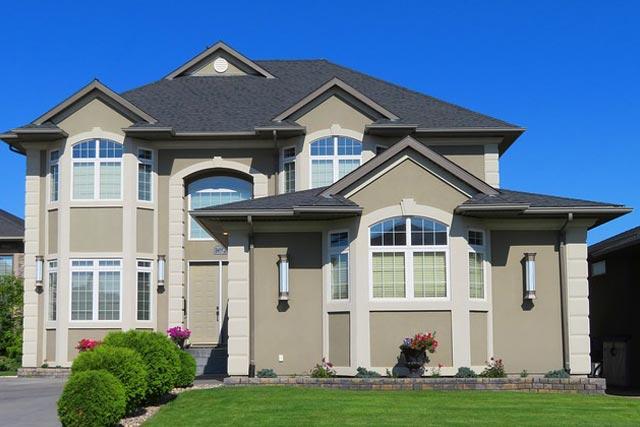Durable House