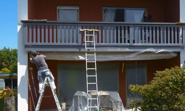 Local House Painters Share Their House Painting Secret
