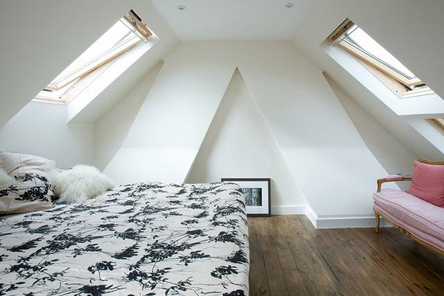 Loft Conversion Home Iprovements