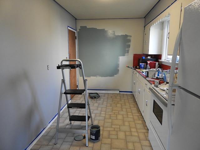 Top Home Improvements