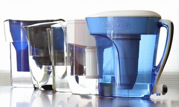 A Look At Reverse Osmosis Water Filter System