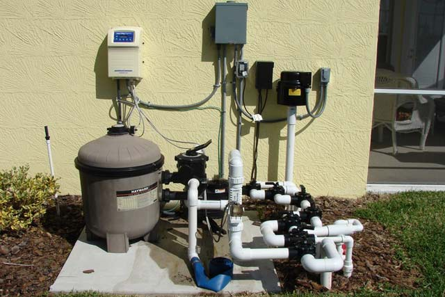 How Water Filtration System works