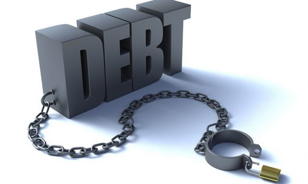 Getting Rid of Debt in the Double-Digit Thousands of Dollars